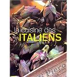La cuisine des Italiens