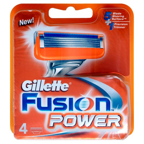 gillette-fusion-power-blades-pack-of-4