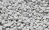 1kg–20kg Carrara ghiaia–marmo ghiaia Bianco–Grana 18–25mm