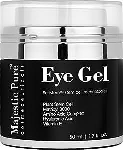Eye Gel Von Majestic Reine Angebote Potent Anti-Aging und Skin Firming Gel-Creme