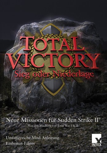 Sudden Strike 2 - Total Victory Add-On