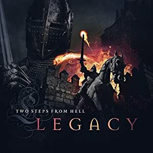 Legacy [Import allemand]
