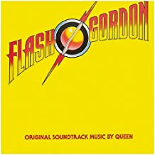 Flash Gordon-Vinyl [Vinyl LP]