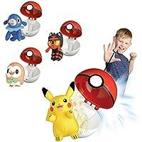 Pokèmon Pokémon-63227223 Lanza Y Ataca, (Bizak 63227223)