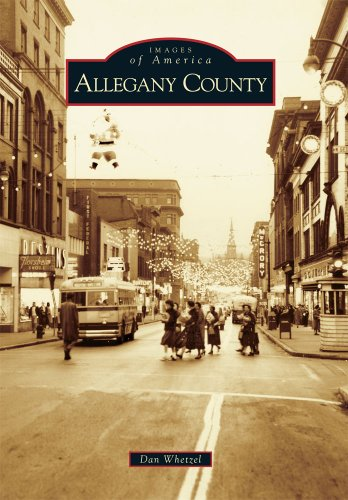 Allegany County (Images of America)