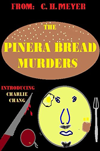 the-pinera-bread-murders-english-edition