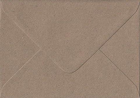 Premier Envelopes Recycled Fleck Craft C5 - 162 mm x