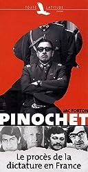 Pinochet : le procès de la dictature en France