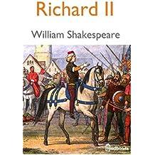 Richard II (Annotated) (English Edition)