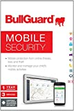 Bullguard Mobile Security 1 Jahr 3Devices Retail