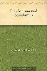 Preußentum und Sozialismus (German Edition) Versión Kindle
