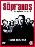 The Sopranos : Complete HBO Season 2 [1999] [DVD]