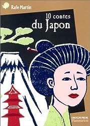 Dix contes du Japon