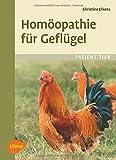 Homöopathie für Geflügel -