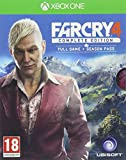 Far Cry 4 Complete Edition - XBOX ONE - PRE OWNED