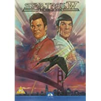 Star Trek IV: The Voyage Home [1987] [DVD]