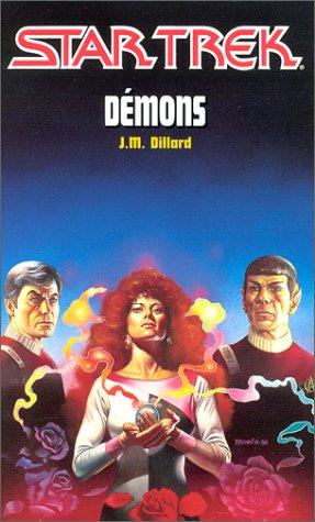 Star Trek, tome 2 : Démons