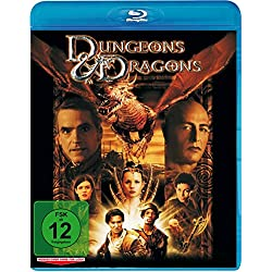 Dungeons & Dragons (Blu-ray) [Alemania] [Blu-ray]