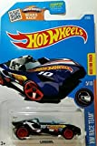 2016 Hot Wheels Super Treasure Hunt Hw Race Team 5/10 - Carbonic