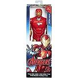 Iron Man - Figura Titan Iron Man (Hasbro C0756ES0)