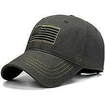 Gorra de béisbol de estilo europeo y americano gorra bordada Gorras de visera al aire libre, verde, gorra ajustable, gorra de béisbol, gorra de hip-hop, sombrero ecuestre, sombrero al aire libre, sombrero de deportes, sombrero de la escuela