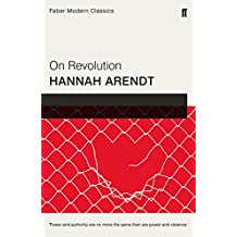 ON REVOLUTION * MODERN CLASSICS * [Paperback] [Jan 01, 2016] ARENDT H