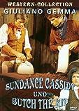 Sundance Cassidy und Butch The Kid