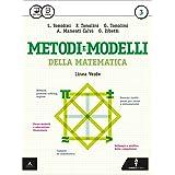 Matematica modelli e competenze. Ediz. verde. Con e-book. Con espansione online. Per gli Ist. tecnici: 3