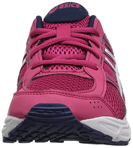 51ACQz2UTlL - Asics Unisex-Child Gel-Contend 4 GS Shoes