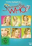 Samantha Who? - Season 1 (3 DVDs)