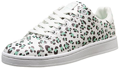 Pepe Jeans Club Printed, Oxfords Femme