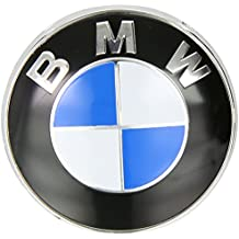 BMW - Emblema original delantero