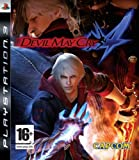 Devil May Cry 4 (Sony PS3) [Import UK] [PlayStation 3]