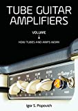 Tube Guitar Amplifiers Volume 1: How Tubes - Best Reviews Guide