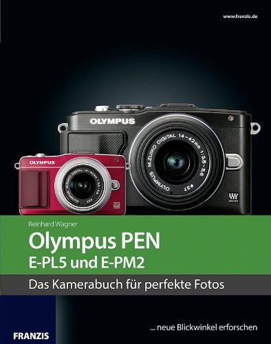 Preisvergleich Produktbild Kamerabuch Olympus PEN (E-PL5 und E-PM2)