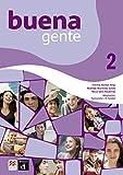 Buena Gente - Libro Del Profesor & Digital Pack (Volume 2)
