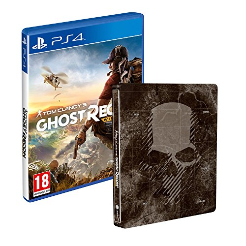 Ghost Recon Wildlands Amazon Edition