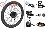 48V 500W 8fun Bafang Freehub Cassette Type Hub Motor 26inch Rear Wheel Electric Bike Conversion Kit Ebike