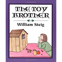 The Toy Brother (Trophy Picture Books)