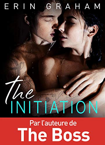 The Initiation par  Erin Graham
