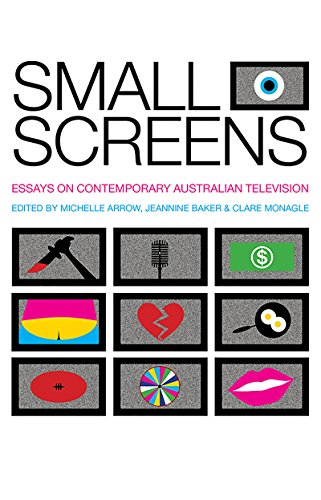 small-screens-essays-on-contemporary-australian-television-english-edition