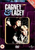 Cagney & Lacey, Vol. 1