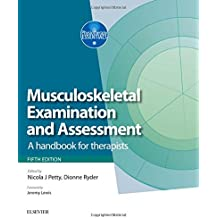 Musculoskeletal Examination and Assessment - Volume 1: A Handbook for Therapists, 5e (Physiotherapy Essentials)