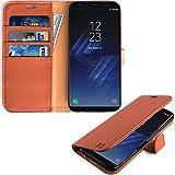 Samsung Galaxy S8 Hülle, KingShark [Ständer Funktion]