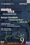 Ensemble Modern - Musica Viva: Heiner Goebbels (2 Discs) [Special Edition]