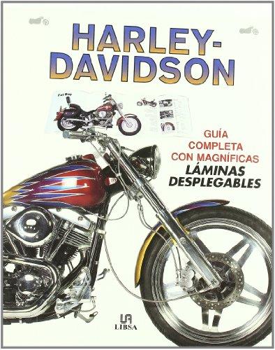 Harley davidson por John Carroll