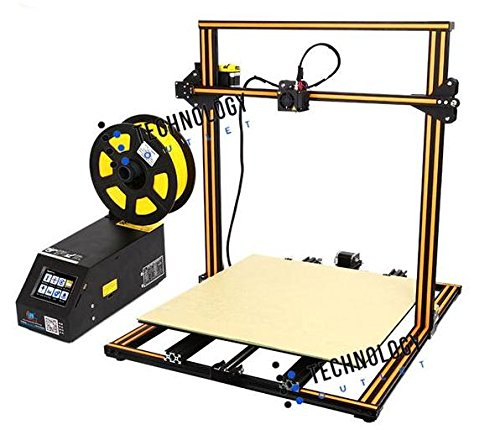 Creality 3D CR-10S 3D Printer (5S Touchscreen)