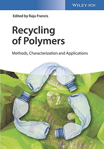 Recycling of Polymers: Methods, Characterization and Applications