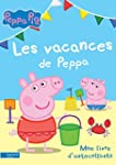 Peppa Pig / Mon livre d'autocollants...