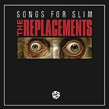 """Songs for Slim 12"""""""